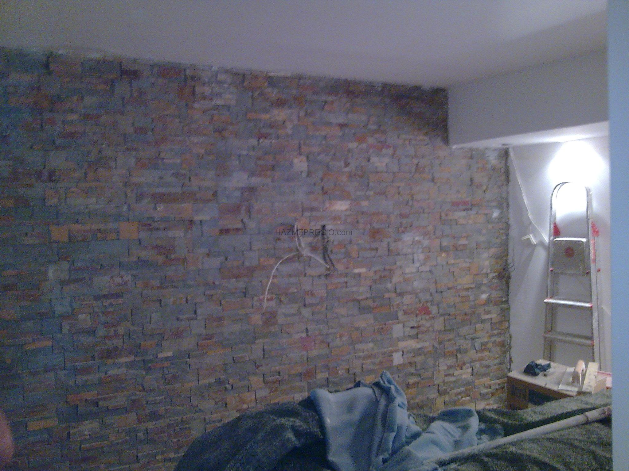 Presupuesto para colocar loseta pared matar barcelona - Losetas para pared ...