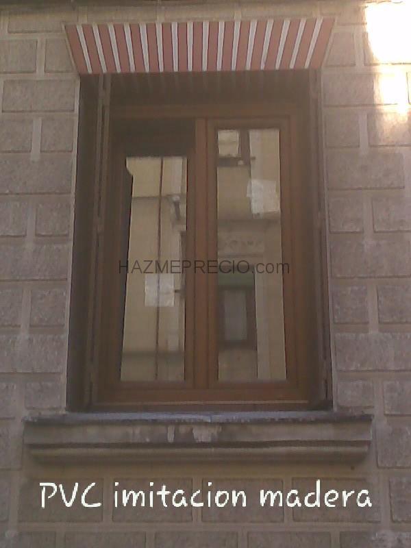 Poner ventanas de aluminio trendy poner ventanas de for Precio poner ventanas aluminio
