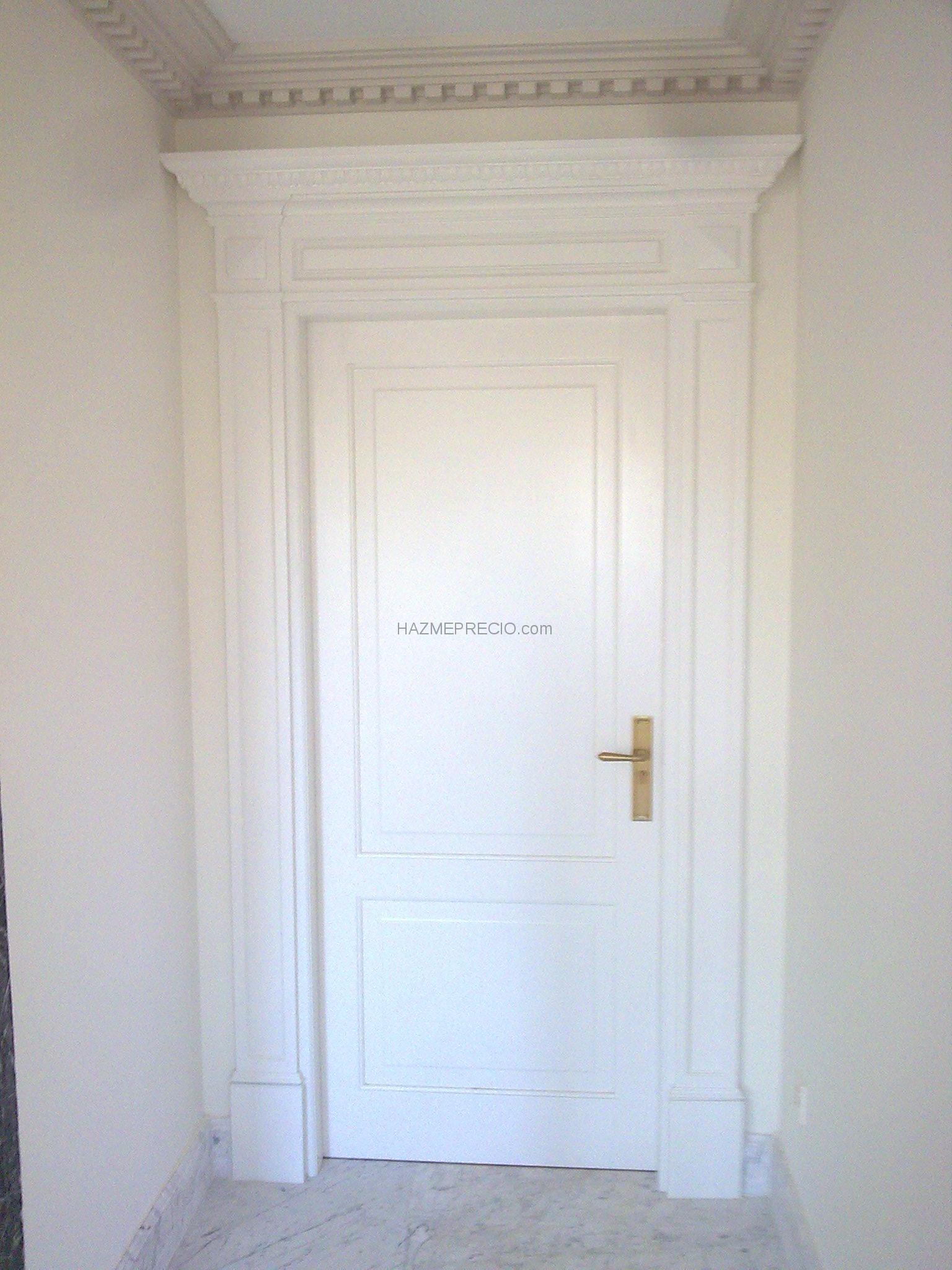 Presupuesto para armario empotrado en alcorc n madrid - Montaje armario empotrado ...
