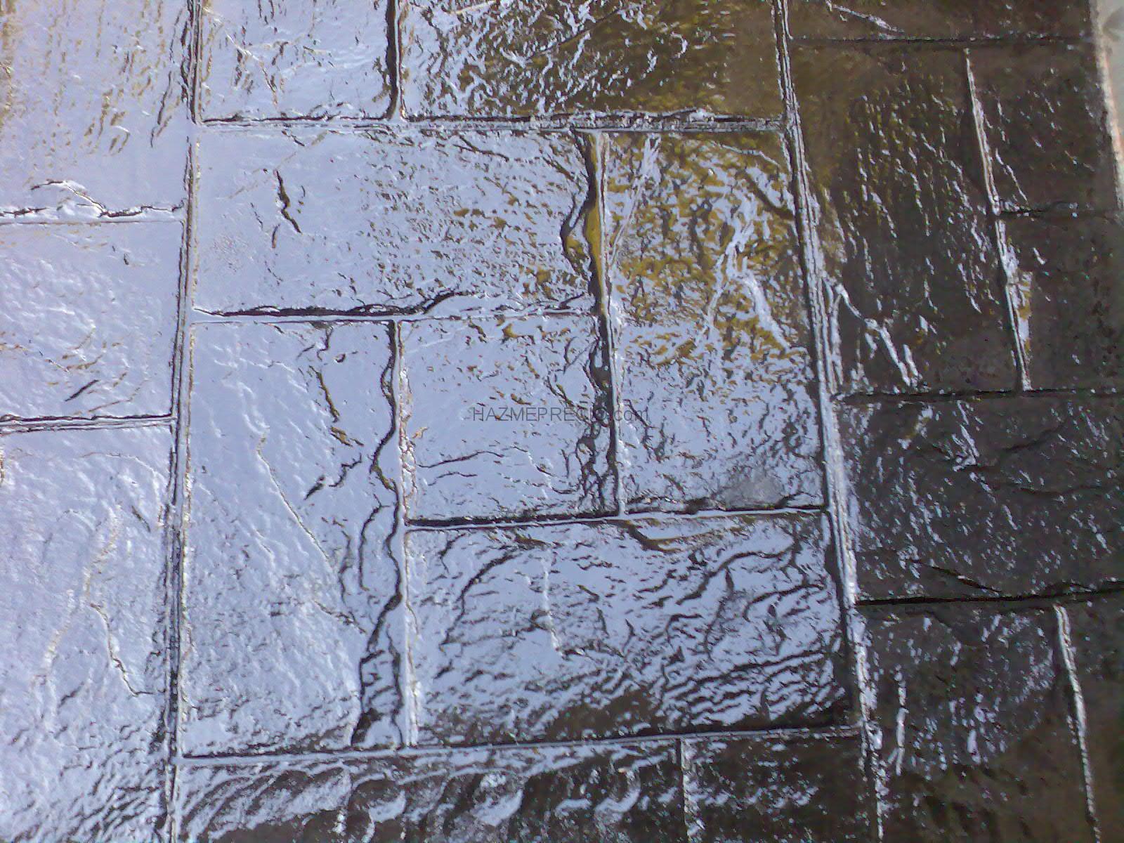 Presupuesto para pintar fachada de 1000 m2 castellvell for Pavimento impreso tarragona