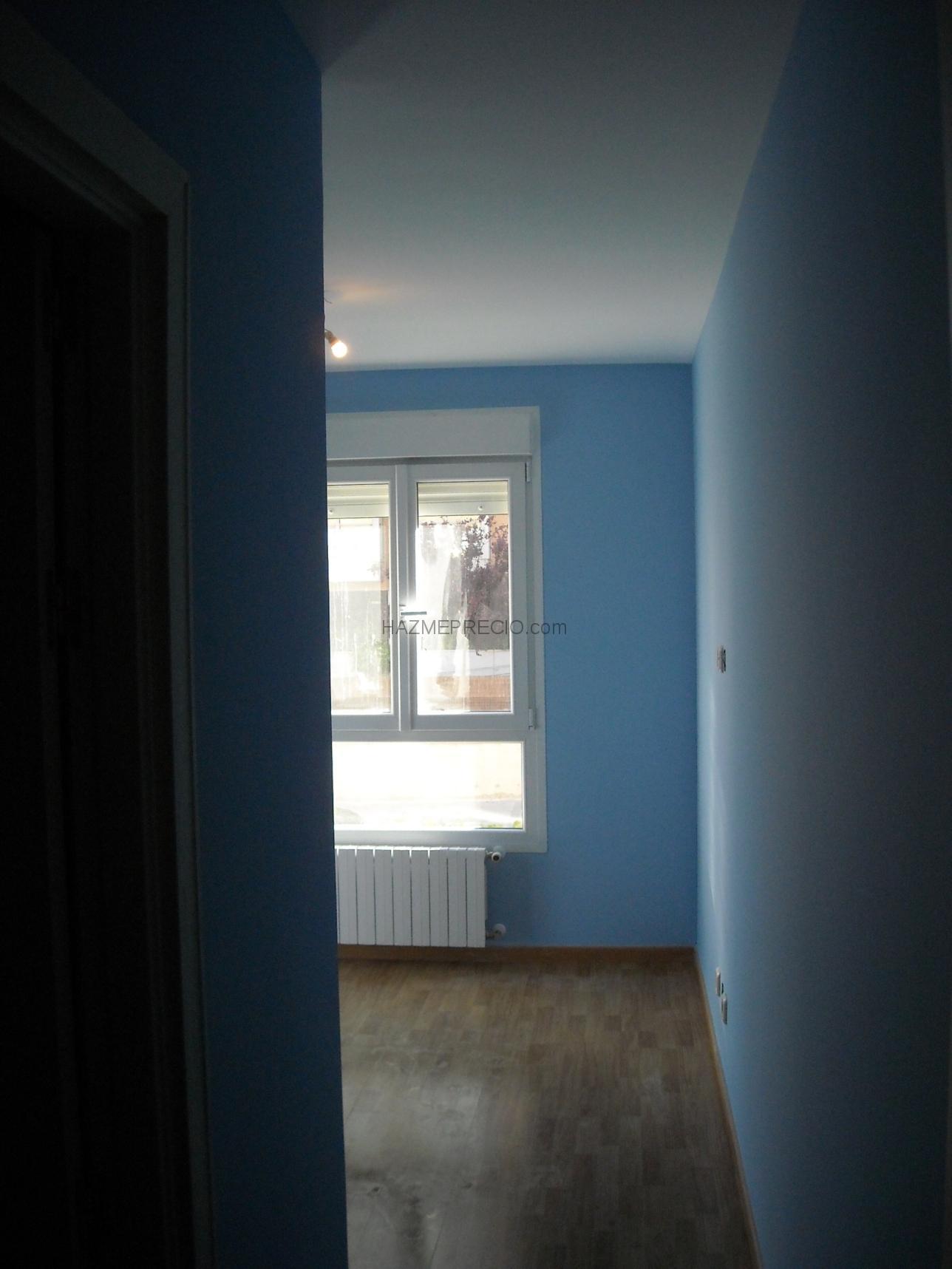 Pin presupuesto para pintura casa en madrid hazmepreciocom - Presupuesto pintar casa ...