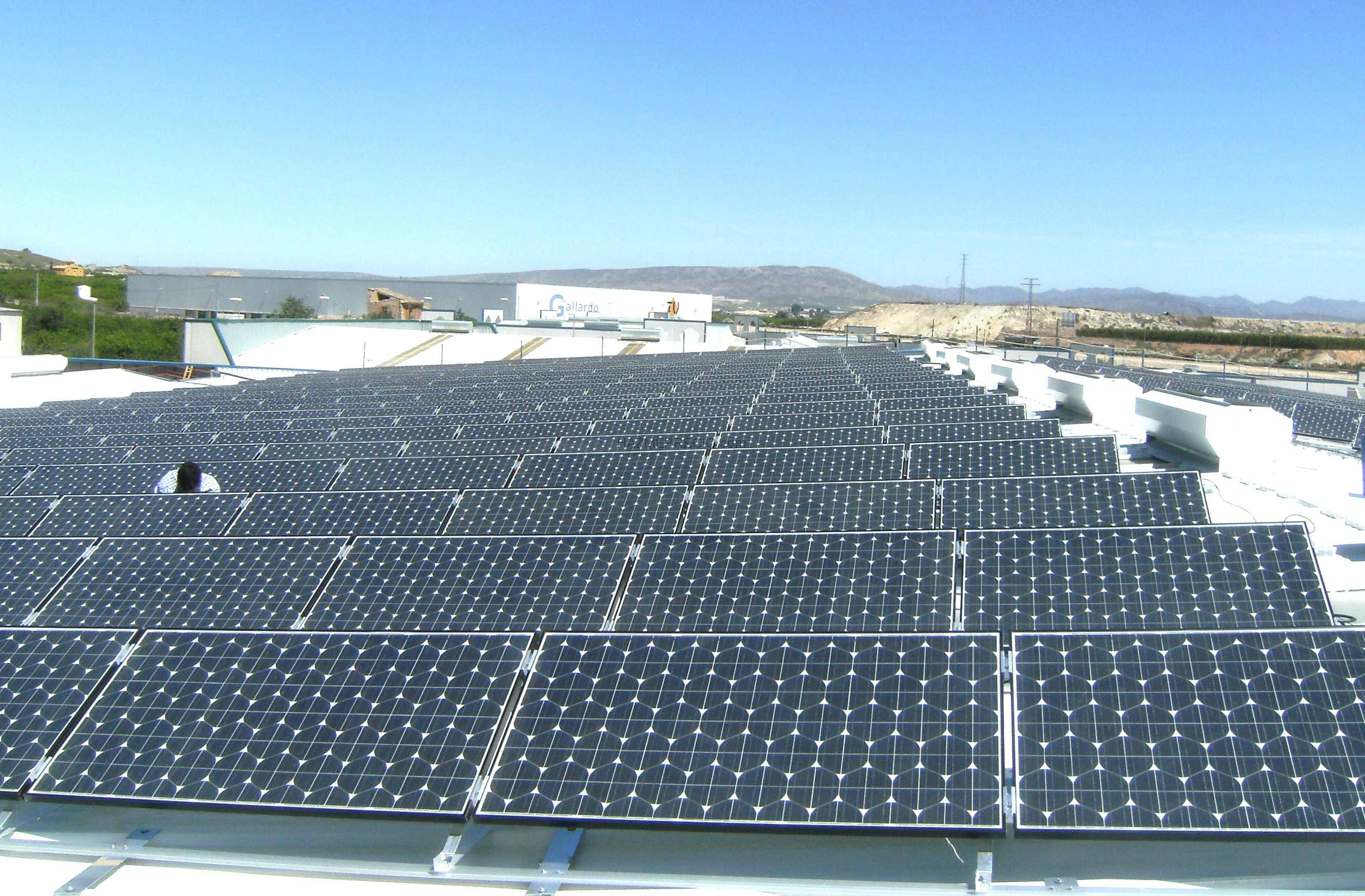 Empresas de mantenimiento de placas solares en murcia - Empresas de construccion en murcia ...
