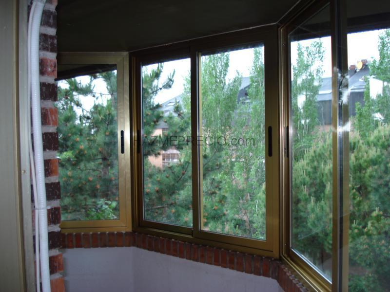 Presupuesto para instalar ventanas de aluminio y puertas for Presupuesto puertas de madera