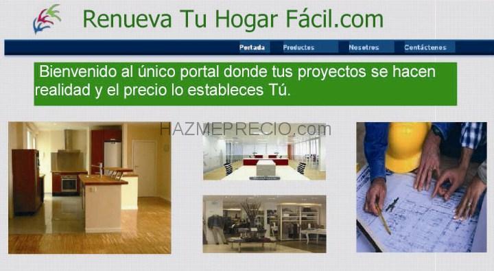 Renueva tu hogar 08950 cornell de llobregat for Renueva tu hogar