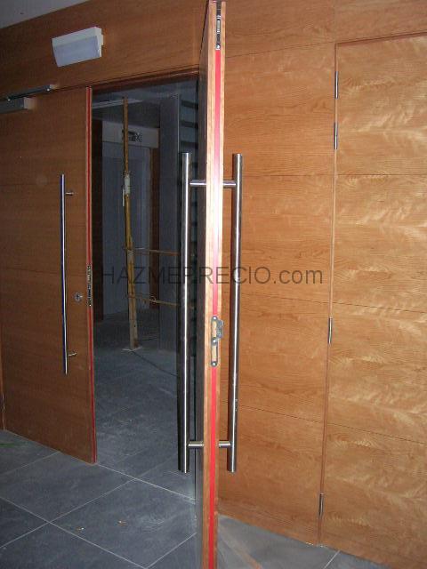 Presupuesto para cambiar suelo de piso 80m2 y 8 puertas for Cambiar puertas piso