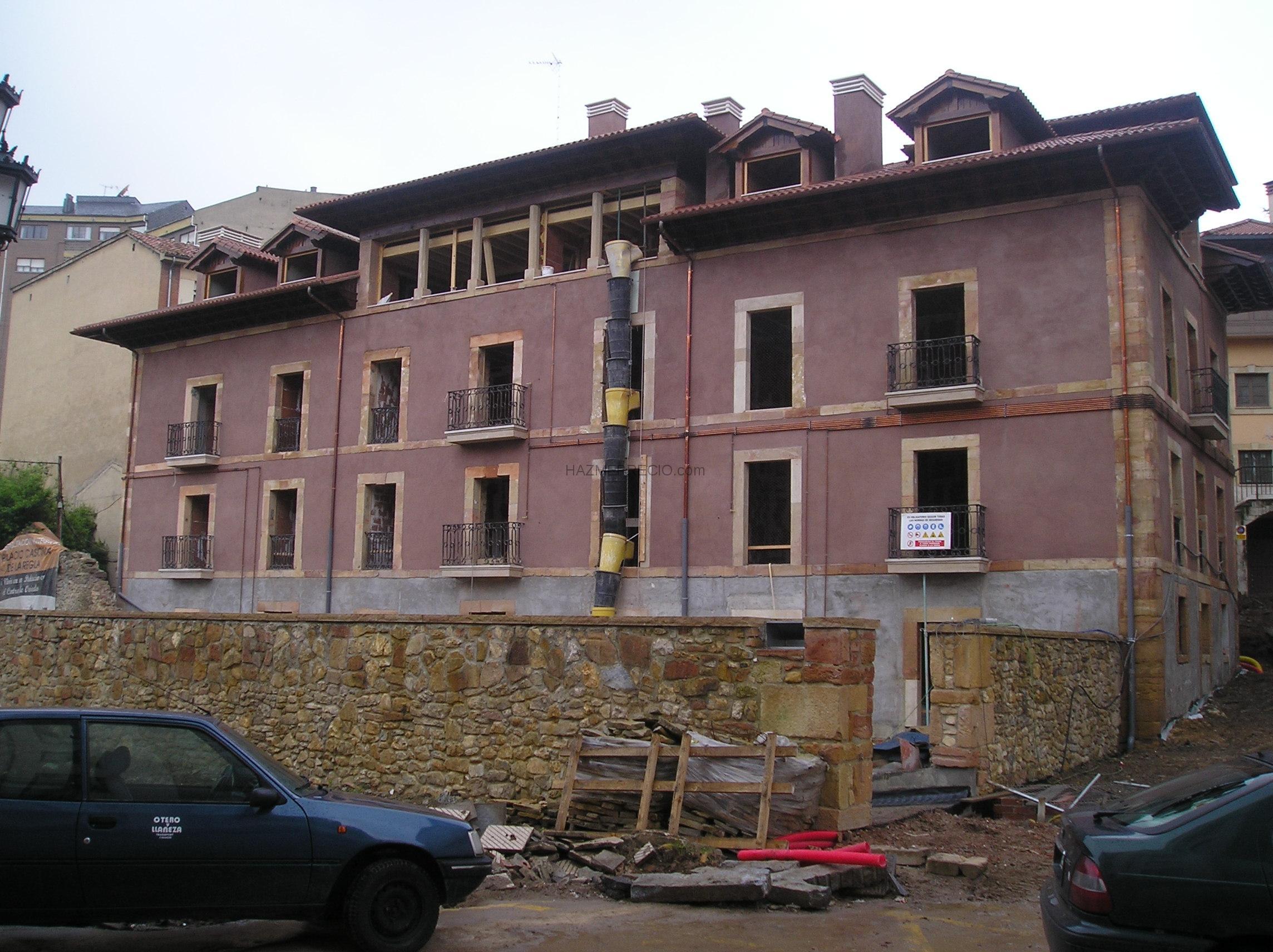 Presupuesto para construccion casa 60m2 fosa septica - Cmi casas modulares ...