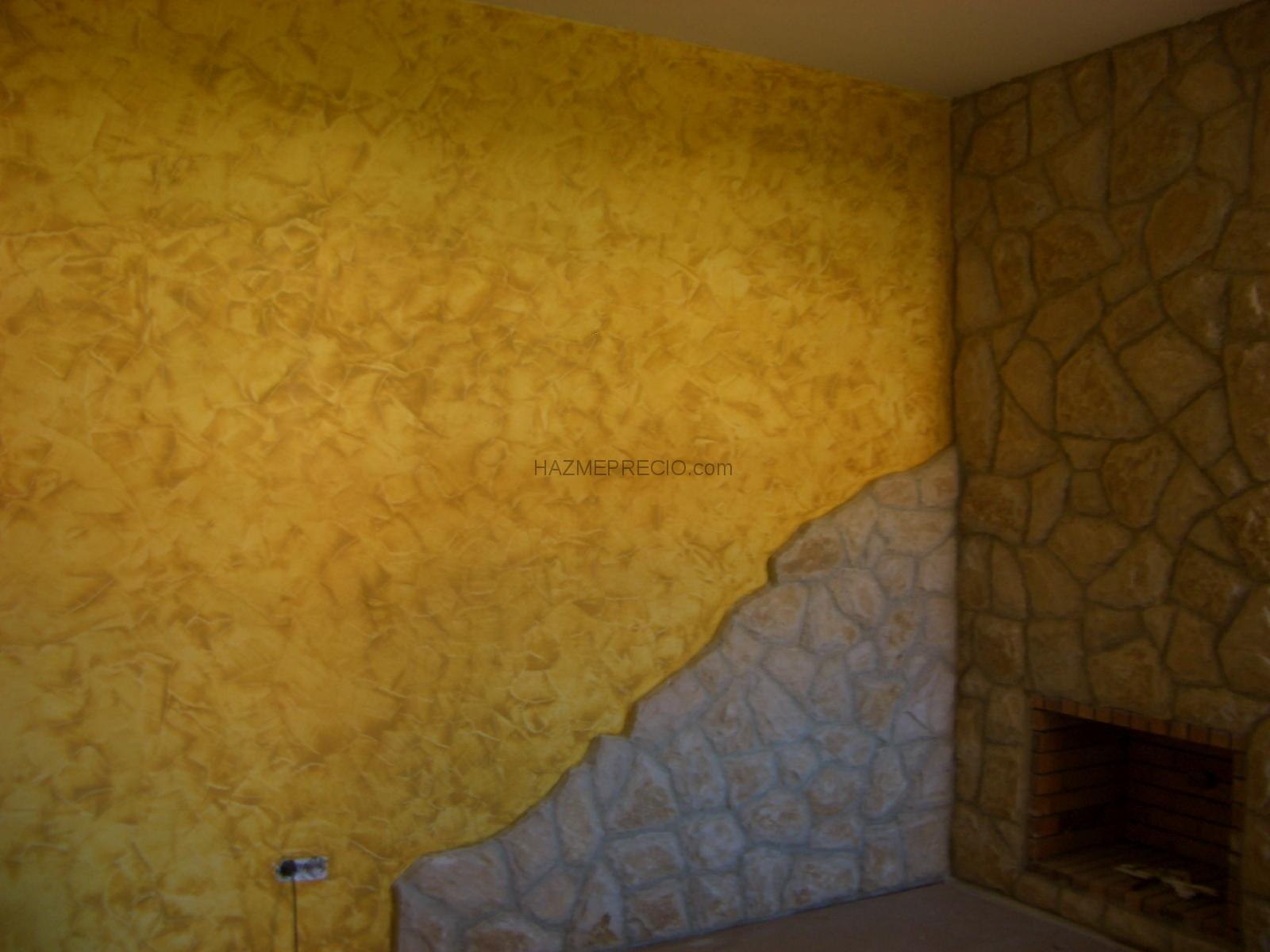Presupuesto para impermeabilizaci n de tejado en - Precio pintura pared ...
