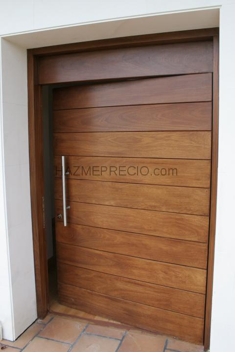 Carpinter a vitienes 33393 gij n asturias for Puerta blindada casa