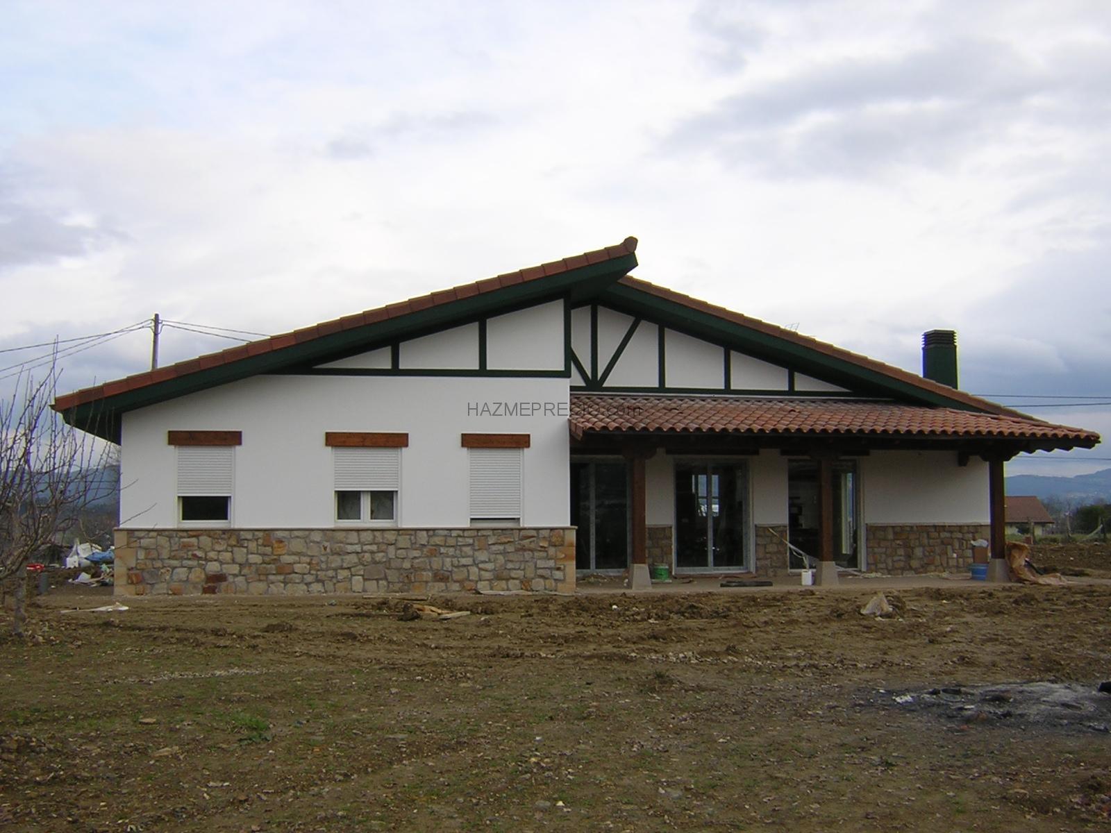Empresas de tejados en burgos for Tejados de madera en burgos