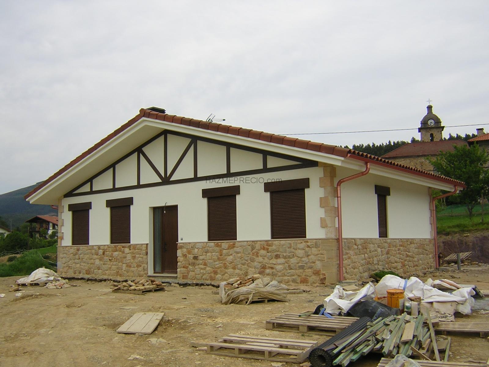 REFORMAS SAN BICENTE : 48902 - Eibar(Guipuzcoa) : HAZMEPRECIO.com
