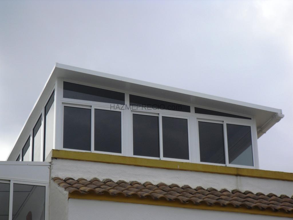 Empresas de ventanas en alicante - Como cerrar un porche ...