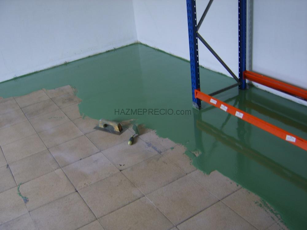 Empresas de impermeabilizacion en las palmas - Pintura para suelos exterior ...