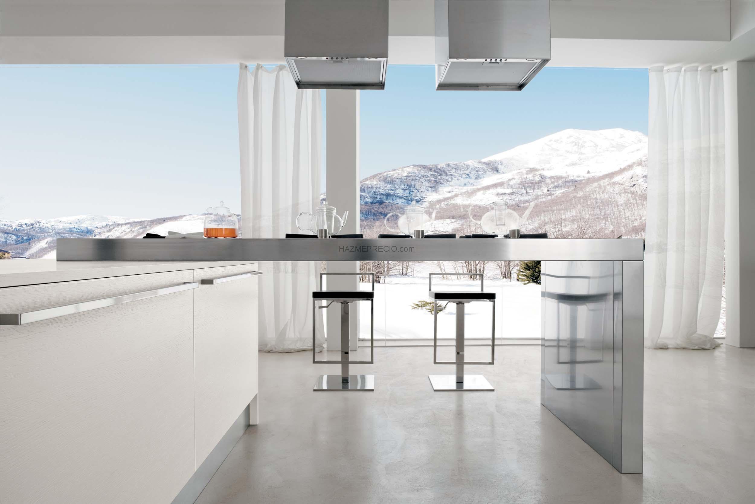 Empresas de muebles de cocina a medida en barcelona for Empresas de muebles de cocina