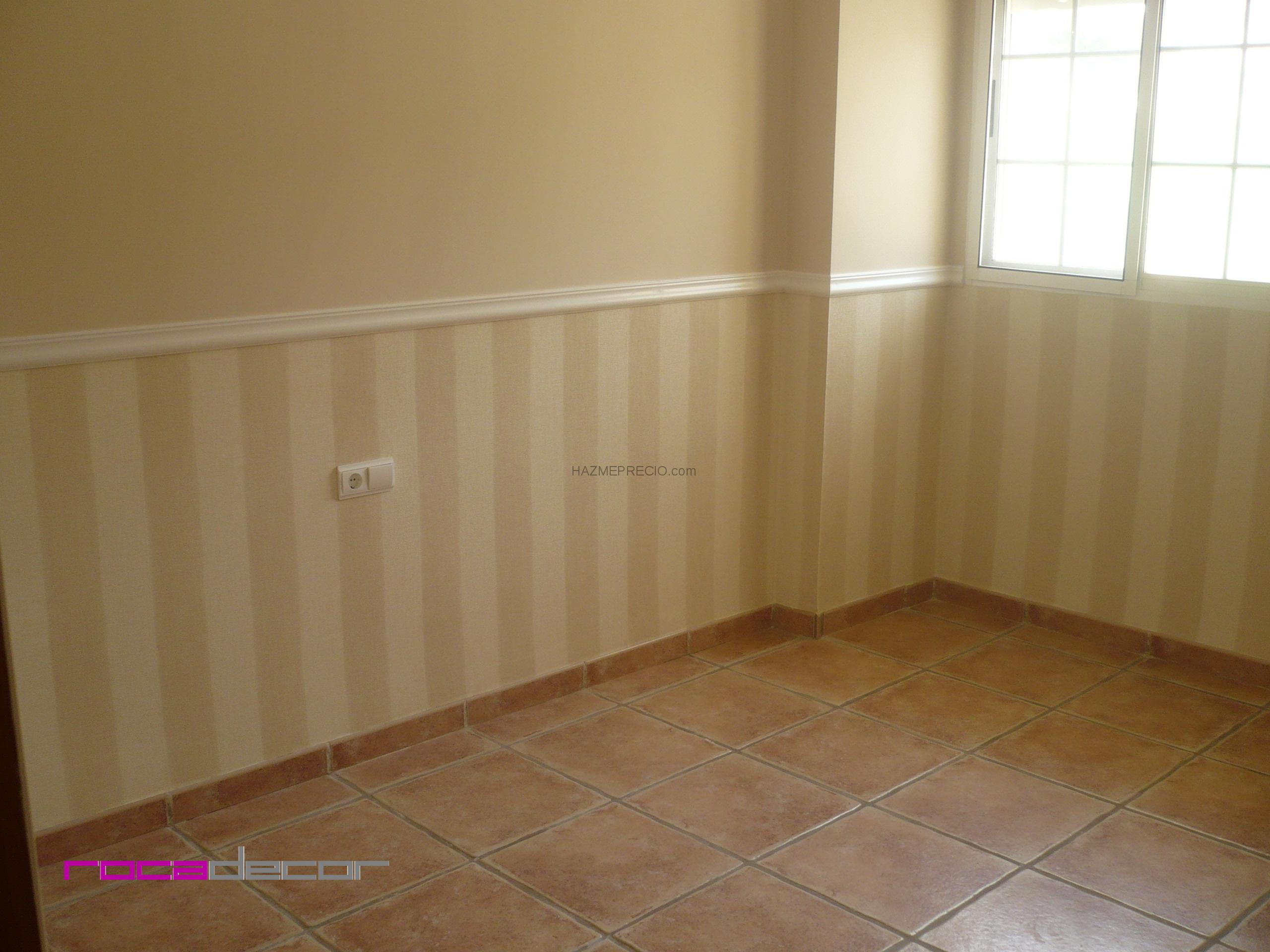 Presupuesto para pintar un piso de unos 70metros cuadrados for Presupuesto pintar piso