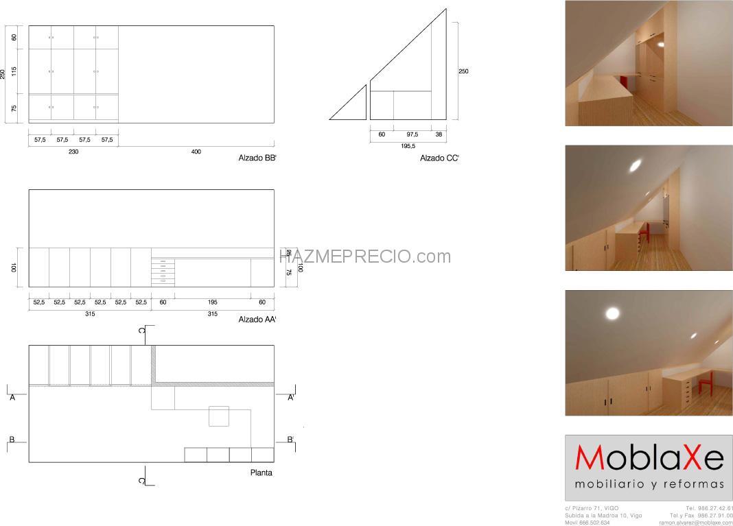 Empresas de carpinteria de madera en pontevedra - Empresas de construccion en pontevedra ...