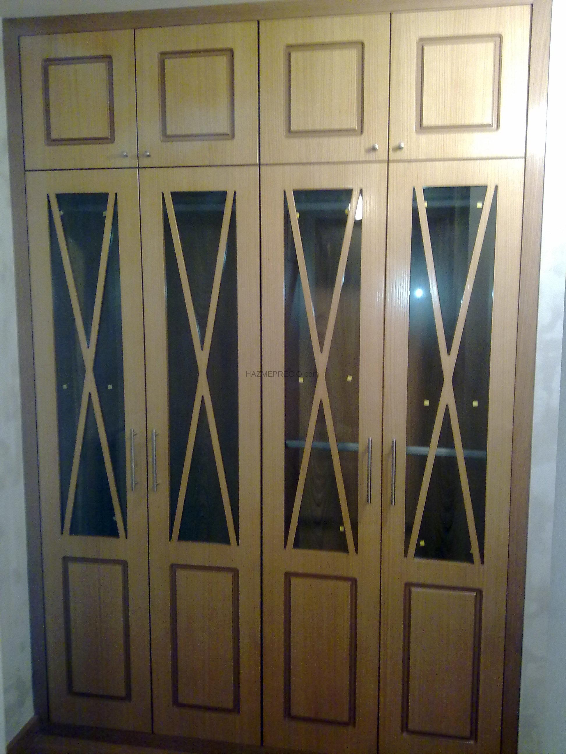 Presupuesto para suministrar puertas de interior 6 ciegas - Puertas interior asturias ...