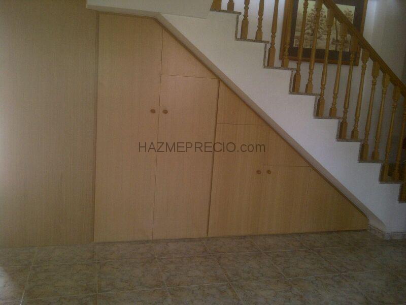 Empresas de armarios empotrados en terrassa for Armarios empotrados en huecos de escaleras