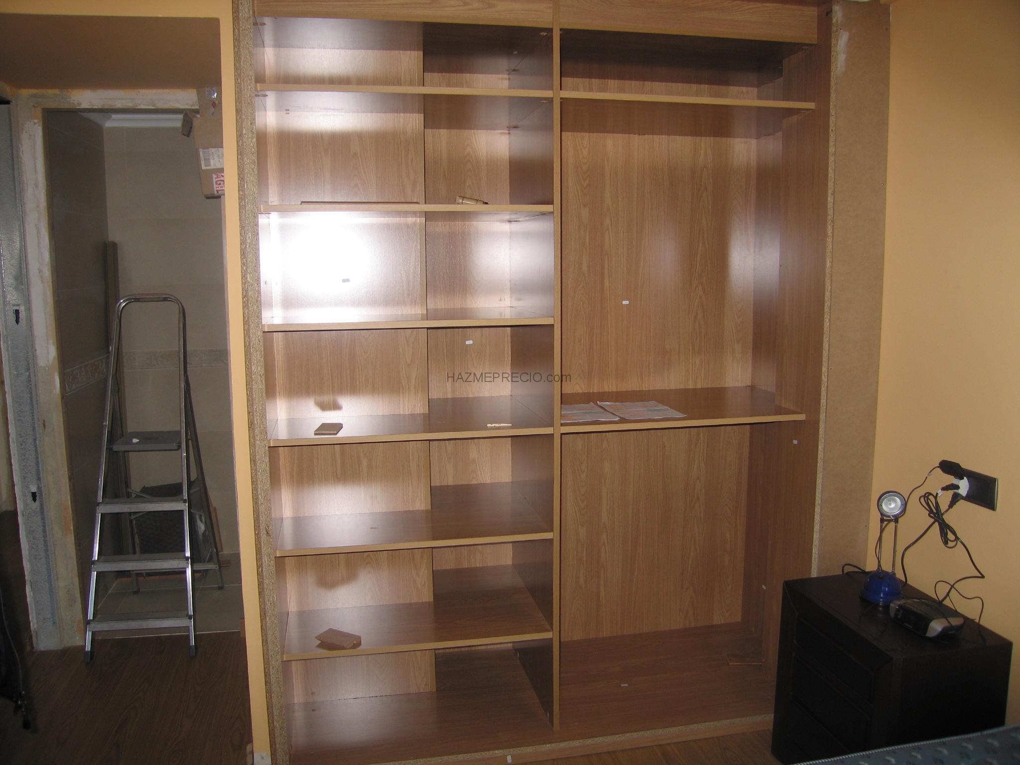 Empresas de carpinteria de madera en oviedo - Armarios empotrados oviedo ...