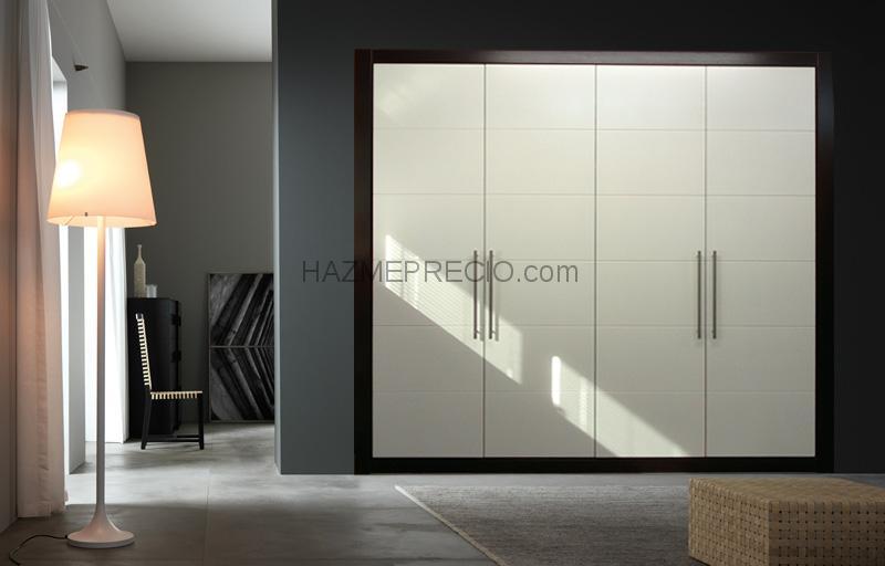 Presupuesto para poner tarima puertas interiores y cocina - Puertas abatibles para armarios empotrados ...