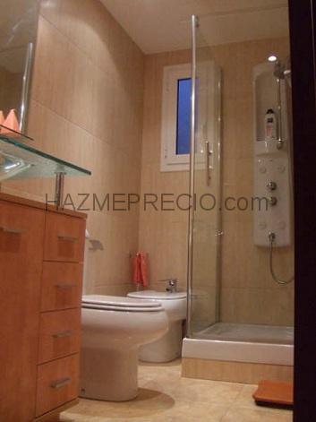 Presupuesto para cambiar azulejos de pared del lavabo terrassa barcelona - Cambiar azulejos bano ...