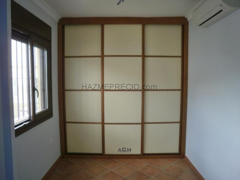 Casa de este alojamiento armarios 2 metros ancho for Muebles kima