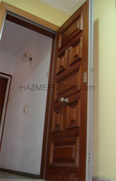 Presupuesto para poner puerta blindada santa coloma de - Precio puerta blindada instalada ...