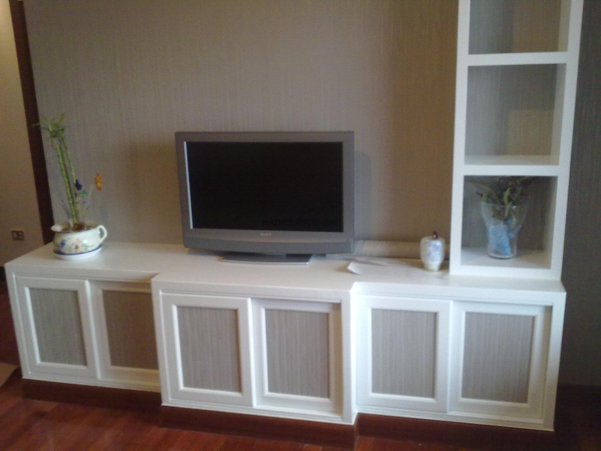 Presupuesto para Lacar los muebles de una habitacion de matrimonio - Ugao_Mir...