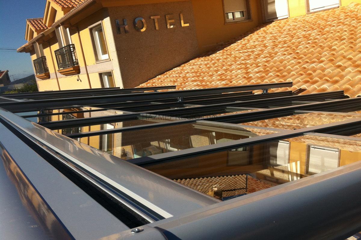Empresas de carpinteria de aluminio en pontevedra - Empresas de construccion en pontevedra ...