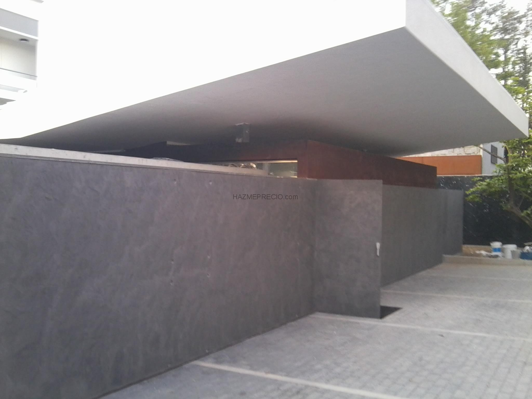 Presupuesto para microcemento fonollosa barcelona - Como aplicar microcemento ...