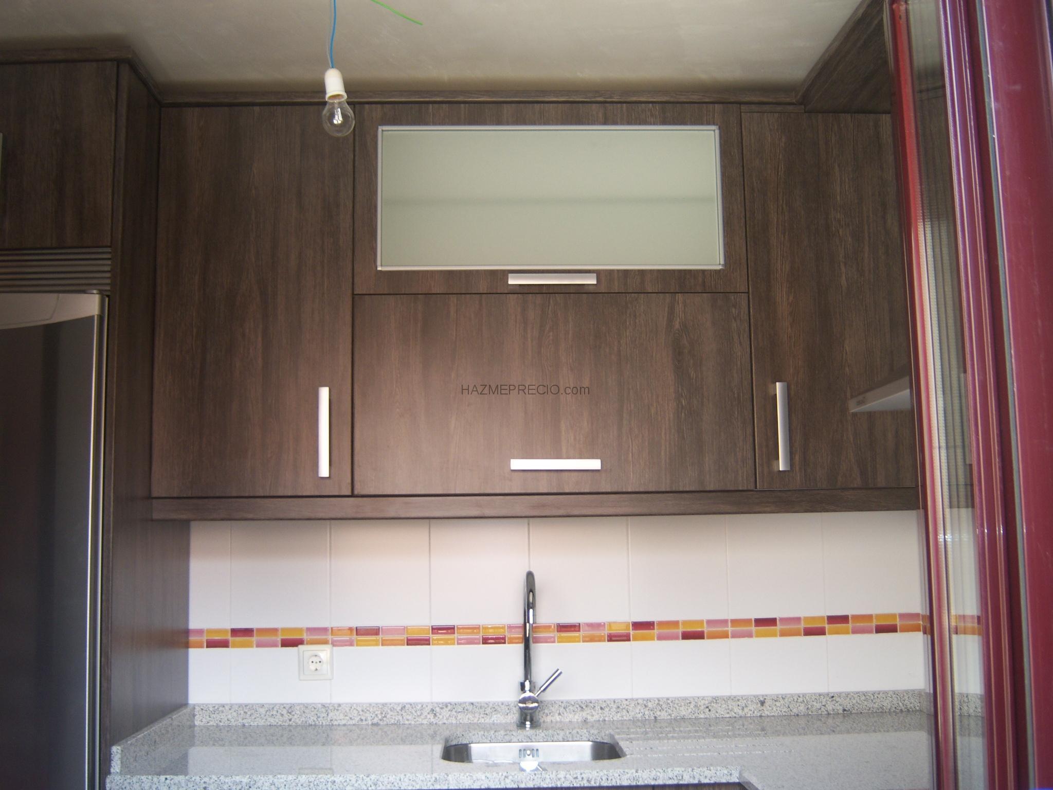 Muebles de cocina eurolar 28018 madrid madrid for Granito blanco real