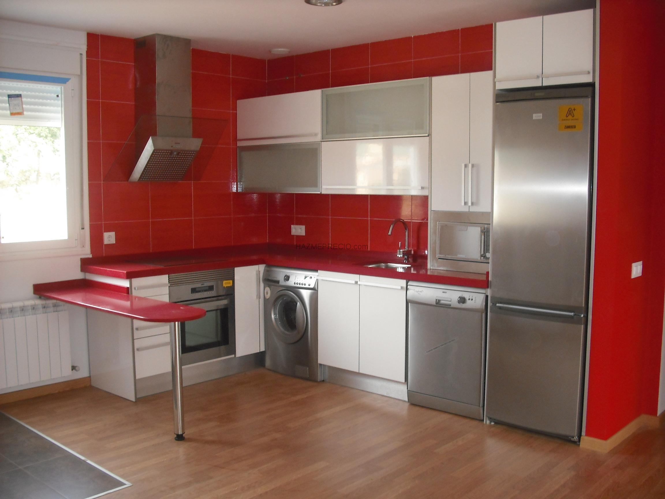 Modelos de cocinas integrales clsicas y modernas para todo for Modelos de cocinas