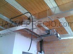 Presupuesto para instalar un aire acondicionado por conductos super inverter las torres de - Tumanitas telefono ...