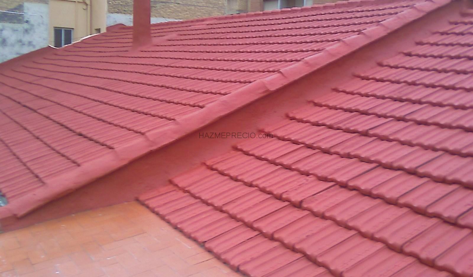 Presupuesto para poner tela asfaltica en terraza 45 m for Tela asfaltica precio m2