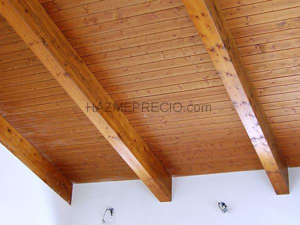 Empresas de carpinteria de madera - Precio viga madera ...