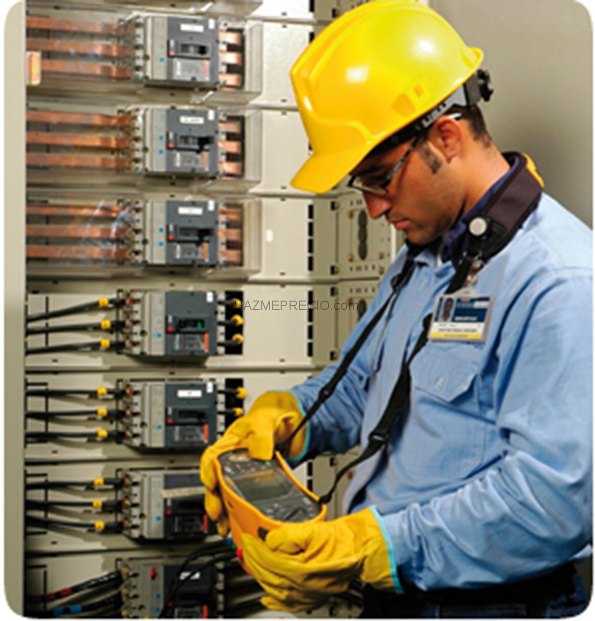 Instaladores electricos autorizados en madrid - Electricistas en madrid ...