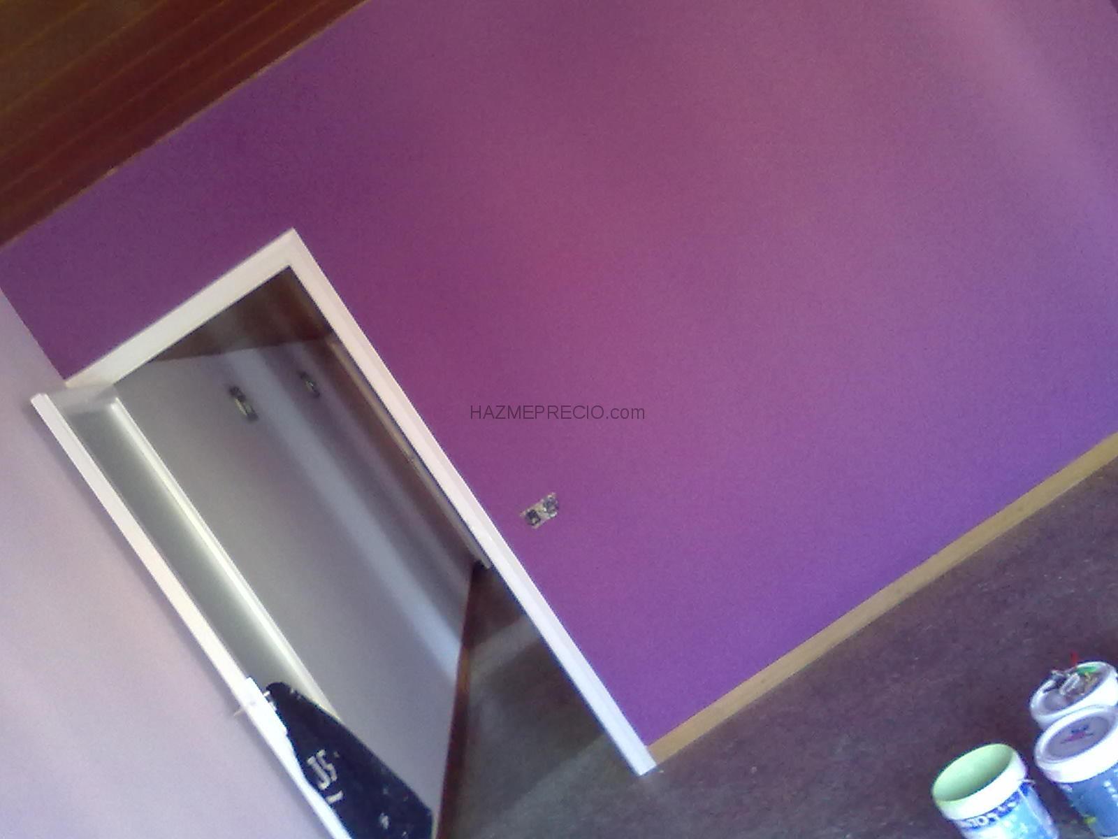 Presupuesto para pintar suelo de garaje 60m2 poliny for Presupuesto para pintar