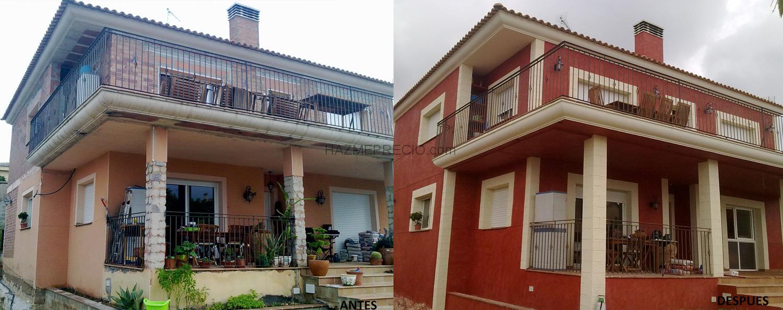 Pavimento impreso lucar sl 43007 tarragona tarragona - Rehabilitacion de casas ...