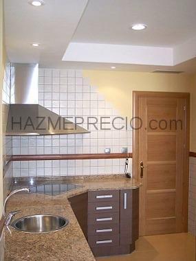 Presupuesto para casa de nueva construccion 50 metros cuadrados en zamora - Presupuesto cocina nueva ...