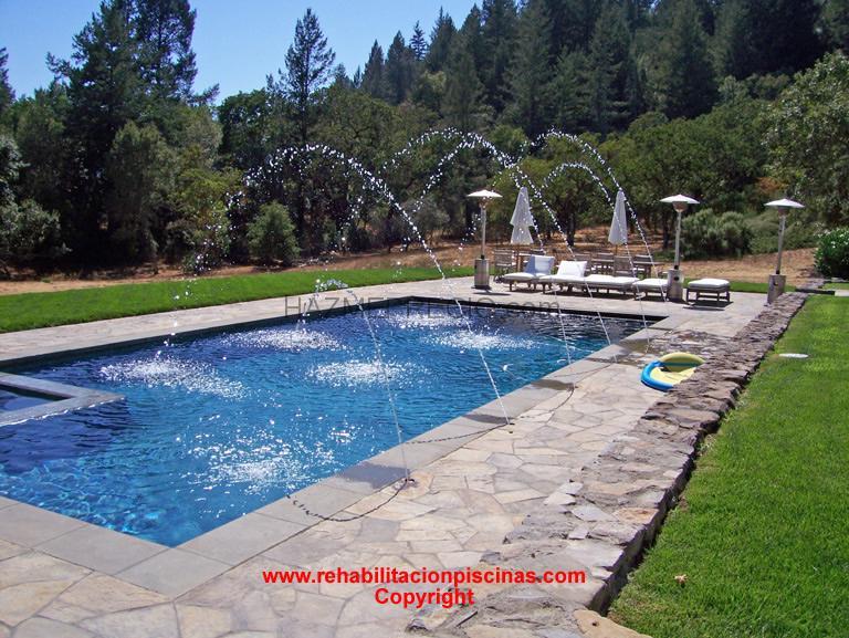 Rehabilitaci n piscinas pool 08750 santa perp tua de for Piscina santa perpetua