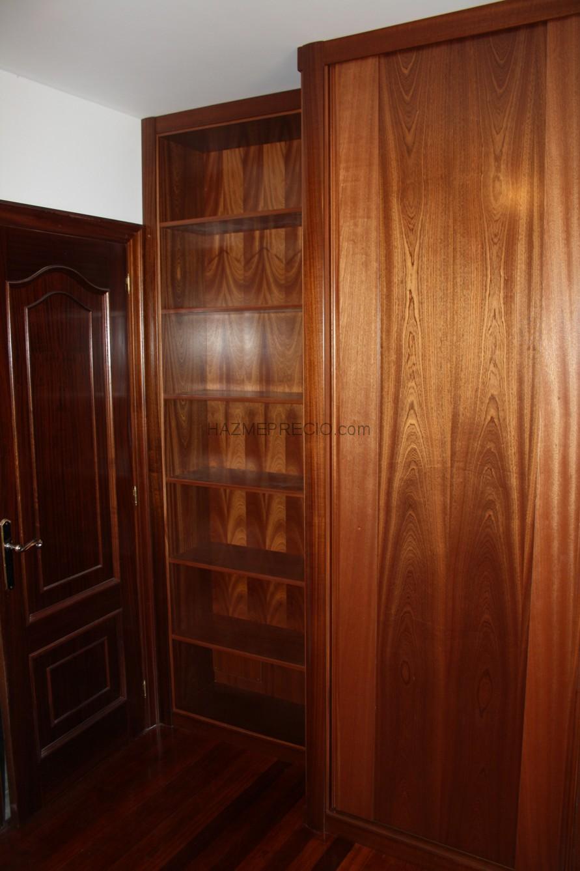 Casas cocinas mueble seguridad domotica - Armarios empotrados malaga ...