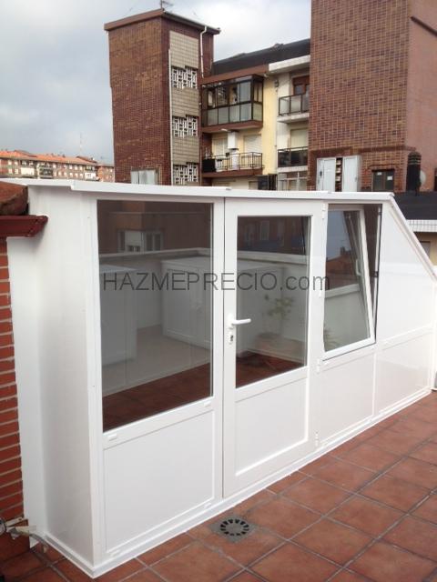 Presupuesto para cambiar ventanas pvc color blanco bilbao vizcaya - Presupuesto cambiar ventanas ...