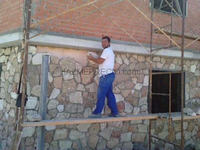 Presupuesto para levantar pared de bloque de hormigon 40 for Presupuesto de hormigon