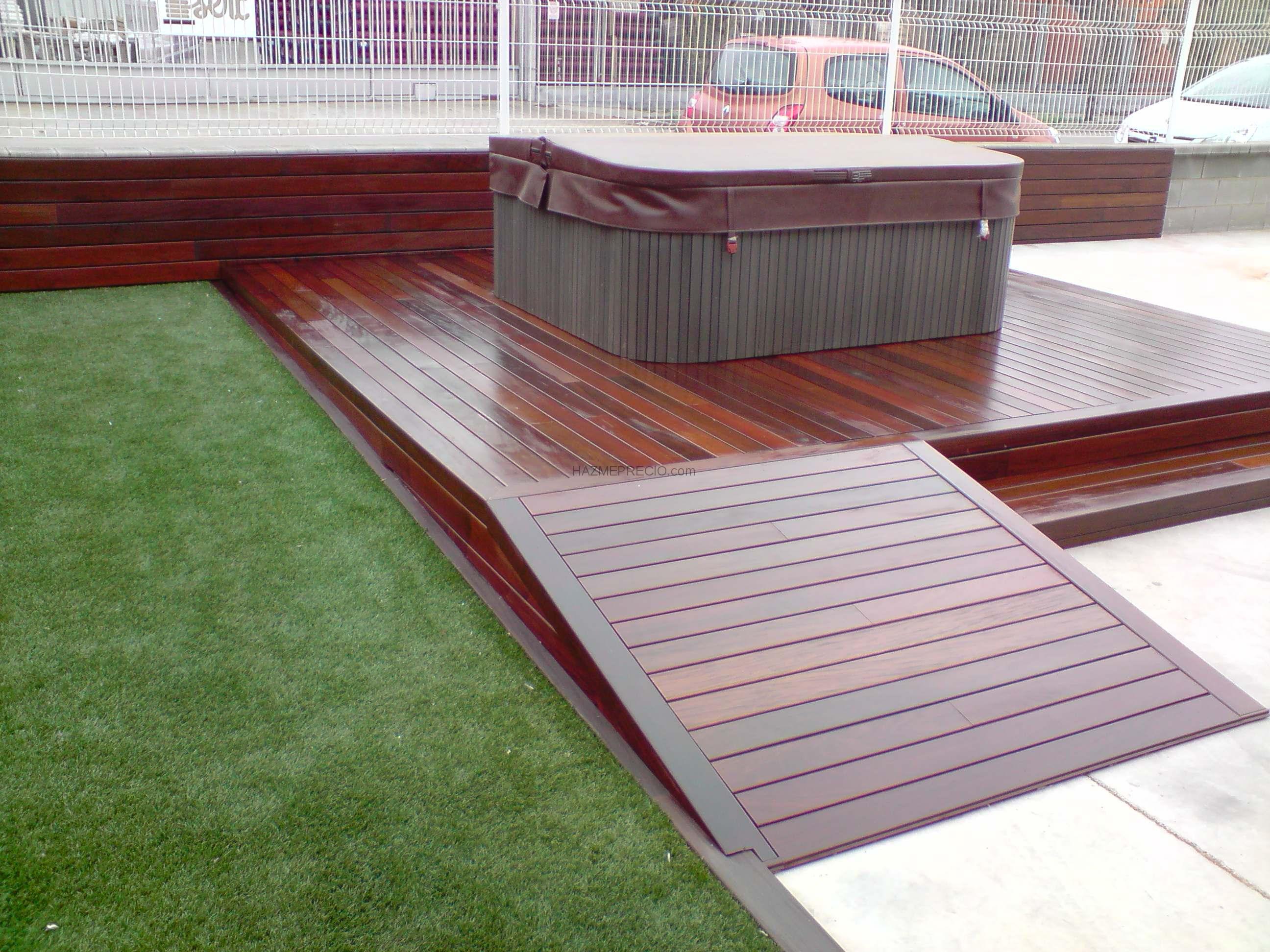Presupuesto para colocar tarima flotante piso de 100 m2 for Presupuesto tarima flotante