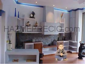 Instaladores pladur alicante 03008 alicante alacant - Muebles salon alicante ...