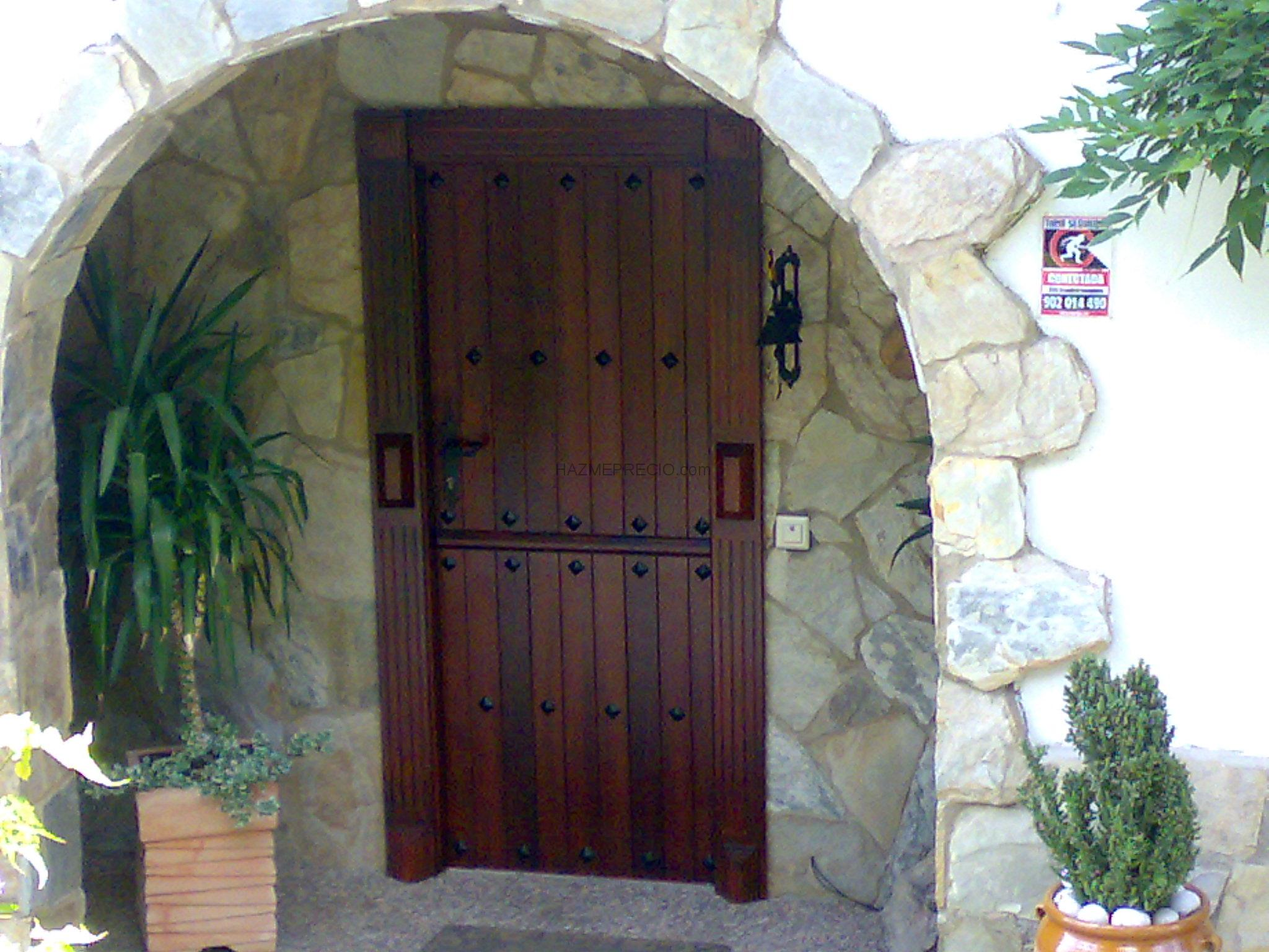 Presupuesto para suministrar puertas de interior 6 ciegas y 2 cristal oviedo asturias - Puertas interior asturias ...