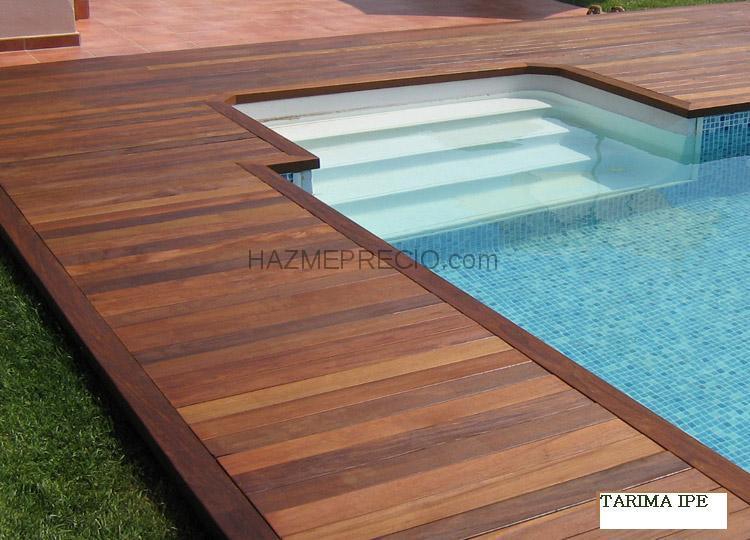 Español piscina