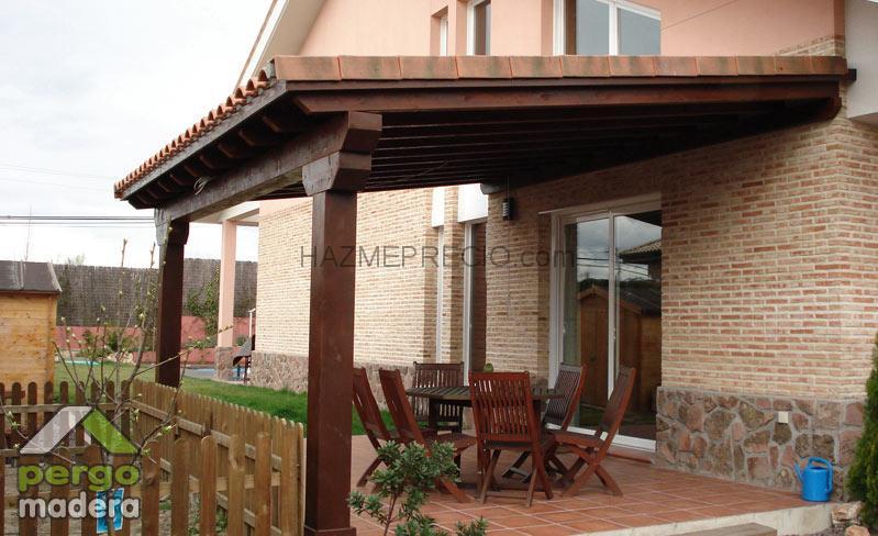 Competir en el coche techos de madera precios m2 - Precio techo madera ...