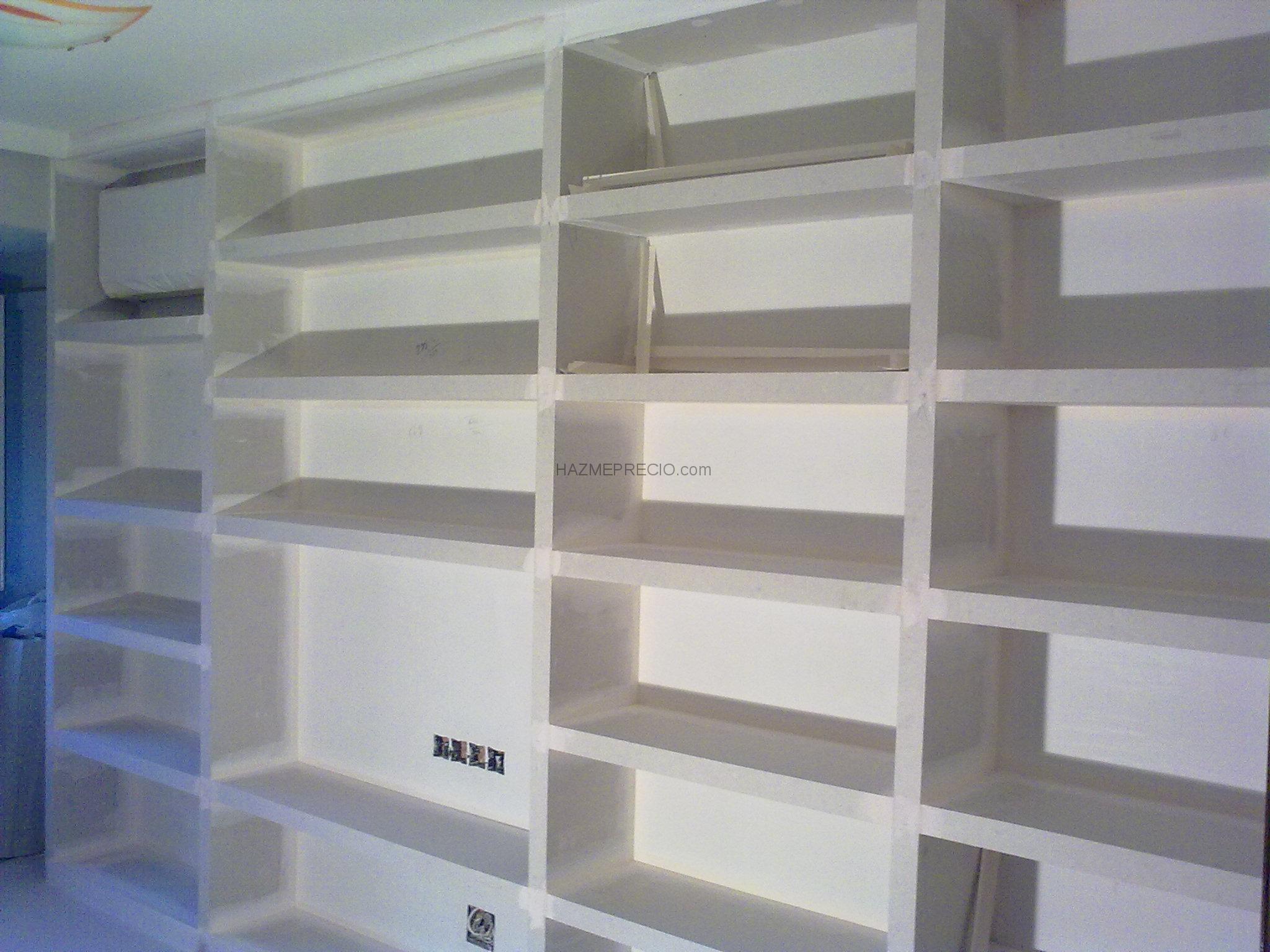Reforma piso zaragoza - Precio pladur colocado ...