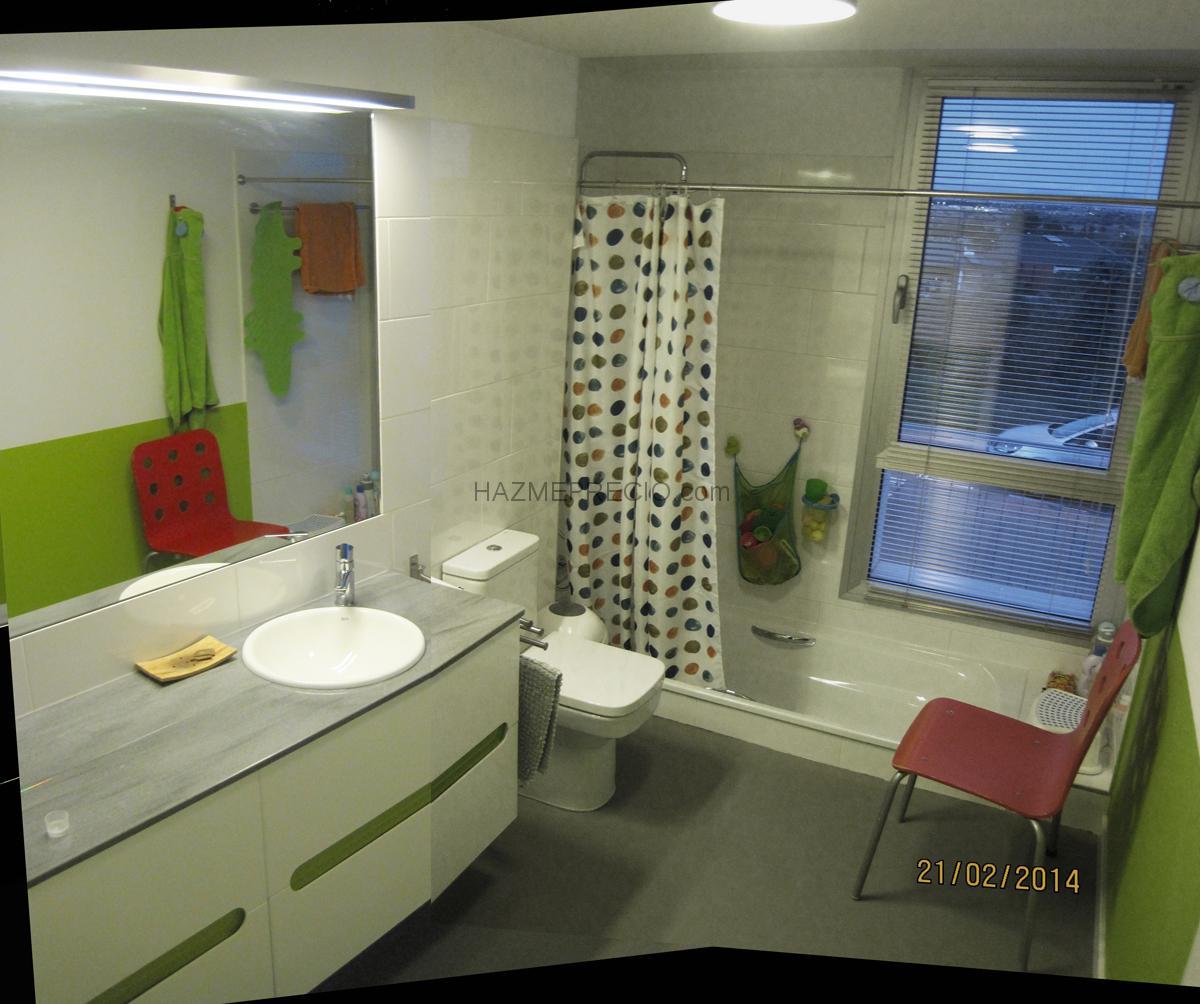 Mueble Baño Infantil:baño infantil doble mueble colgado de 2 cajones capacidad de gran
