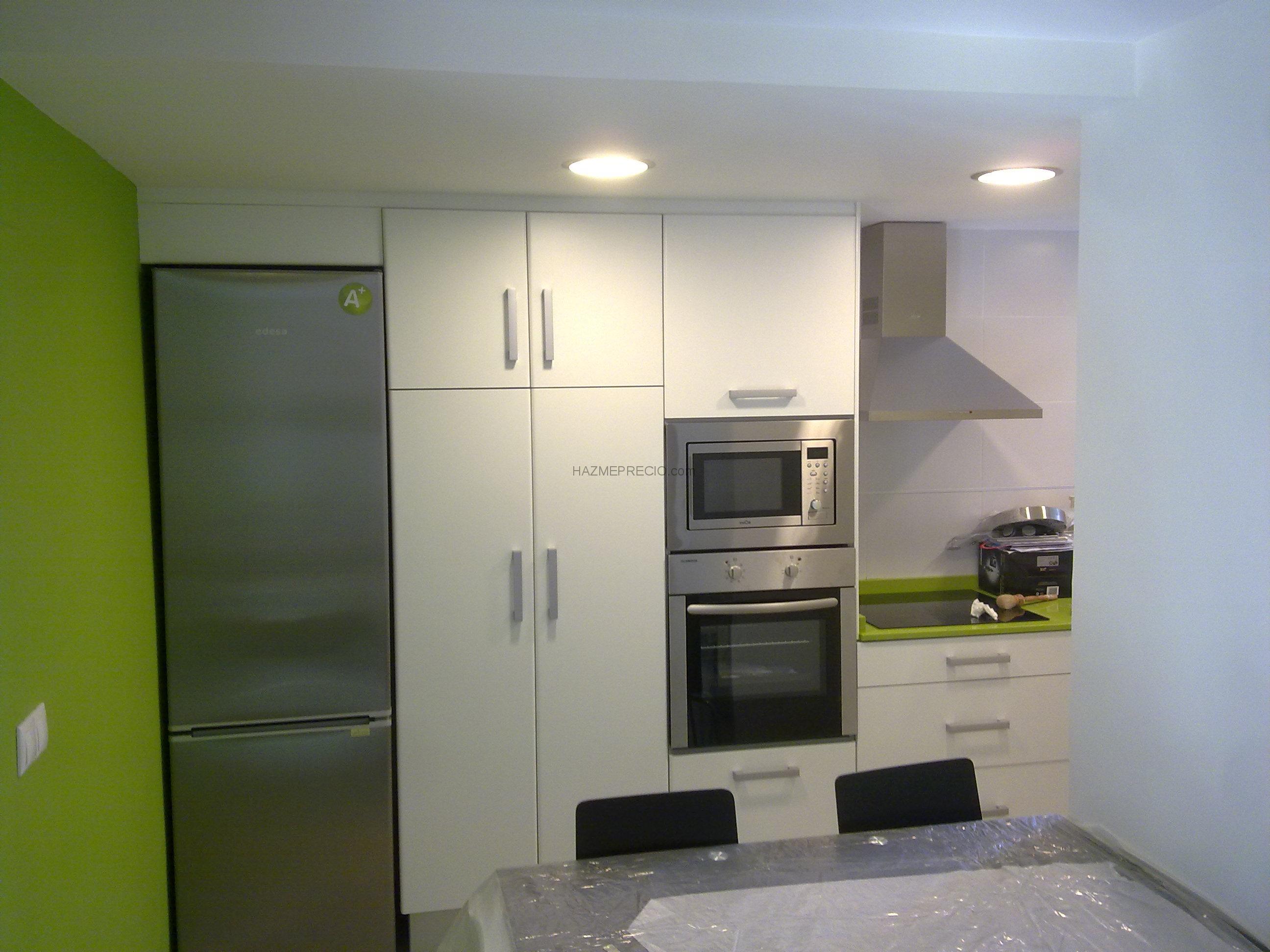 reforma integral de apartamento de 45 m2 mislata